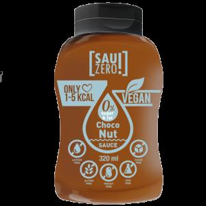 Coco Nut Zero Calories Sauce