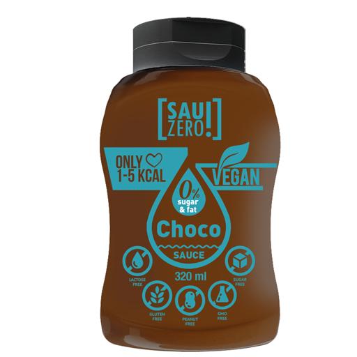 Coco Sauce Zero Calories